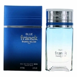 Blue Franck by Franck Olivier, 2.5 oz Eau De Toilette Spray for Men