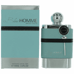 Blue Homme by Armaf, 3.4 oz Eau De Toilette Spray for Men
