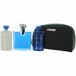 BLV Pour Homme by Bvlgari, 4 Piece Gift Set for Men