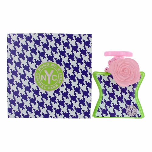 Bond No. 9 Central Park West by Bond No. 9, 3.3 oz Eau De Parfum Spray for Unisex