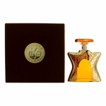 Bond No. 9 Dubai Amber by Bond No. 9, 3.4 oz Eau De Parfum Spray for Unisex