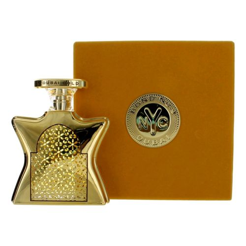 Bond No. 9 Dubai Gold by Bond No. 9, 3.4 oz Eau De Parfum Spray for Women