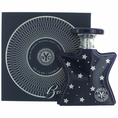Bond No. 9 Nuits De Noho by Bond No. 9, 3.3 oz Eau De Parfum for Women