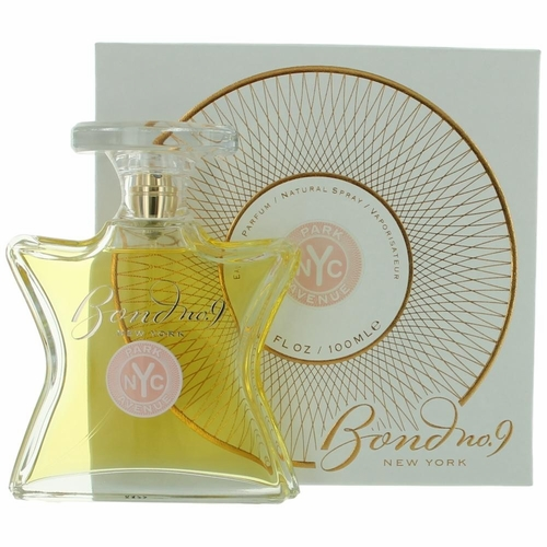 Bond No. 9 Park Avenue by Bond No. 9, 3.3 oz Eau De Parfum Spray for Women