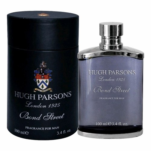Bond Street by Hugh Parsons, 3.4 oz Eau De Parfum Spray for Men