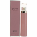 Boss Ma Vie by Hugo Boss, 2.5 oz Eau De Parfum Spray for Women