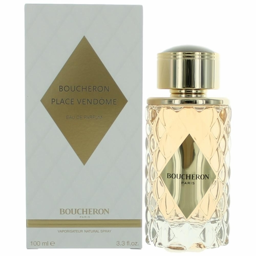 Boucheron Place Vendome by Boucheron, 3.3 oz Eau De Parfum Spray for Women
