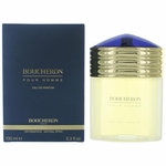Boucheron Pour Homme by Boucheron, 3.3 oz Eau De Parfum Spray for Men