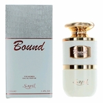 Bound by Sapil, 3.4 oz Eau De Parfum Spray for Women