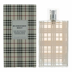 Brit by Burberry, 3.3 oz Eau De Toilette Spray for Women