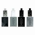 Brit by Burberry, 4 Piece Variety Gift Set for Men