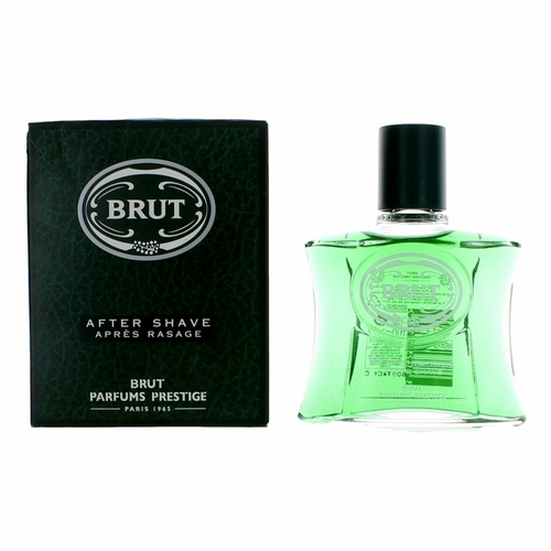 Brut by Brut, 3.4 oz  After Shave for Men