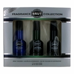 Brut by Brut, 3 Piece Set for Men