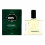 Brut Original by Brut, 3.4 oz Eau De Toilette Spray for Men