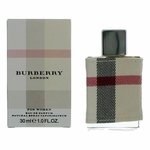 Burberry London by Burberry, 1 oz Eau De Parfum Spray for Women