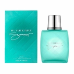 Burberry Summer by Burberry, 3.3 oz Eau De Toilette Spray for Men