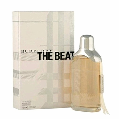 2c39dbd56f Burberry The Beat by Burberry, 2.5 oz Eau De Parfum Spray for Women