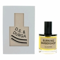 Burning Barbershop by D.S. & Durga, 1.7 oz Eau De Parfum Spray for Men