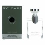 Bvlgari by Bvlgari, 1 oz Eau De Toilette Spray for Men