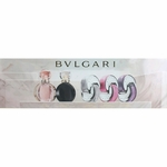 Bvlgari by Bvlgari, 5 Piece Variety Set for Women