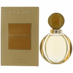 Bvlgari Goldea by Bvlgari, 3 oz Eau De Parfum Spray for Women (Bulgari)