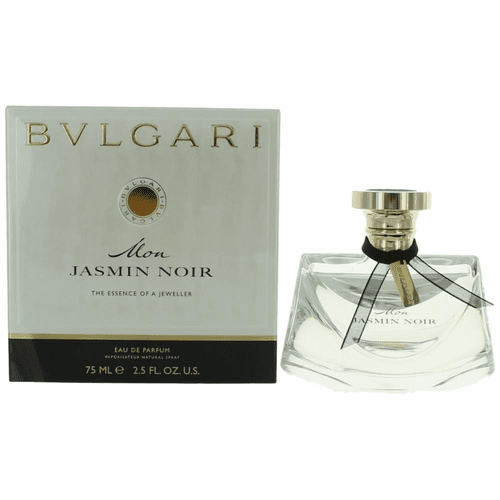 Bvlgari Mon Jasmin Noir by Bvlgari, 2.5 oz Eau De Parfum Spray for Women
