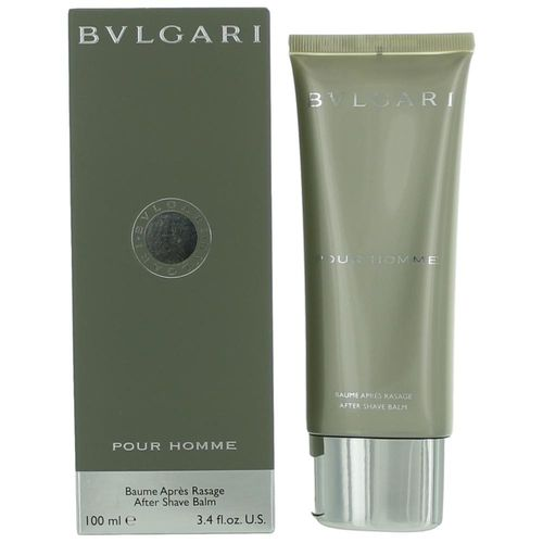 Bvlgari Pour Homme by Bvlgari, 3.4 oz After Shave Balm for Men (Bulgari)