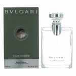 Bvlgari Pour Homme by Bvlgari, 3.4 oz Eau De Toilette Spray for Men (Bulgari)