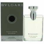 Bvlgari Pour Homme Extreme by Bvlgari, 3.4 oz Eau De Toilette Spray for Men (Bulgari)