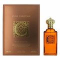 C Woody Leather Private Collection by Clive Christian, 3.4 oz Perfume Spray for Men