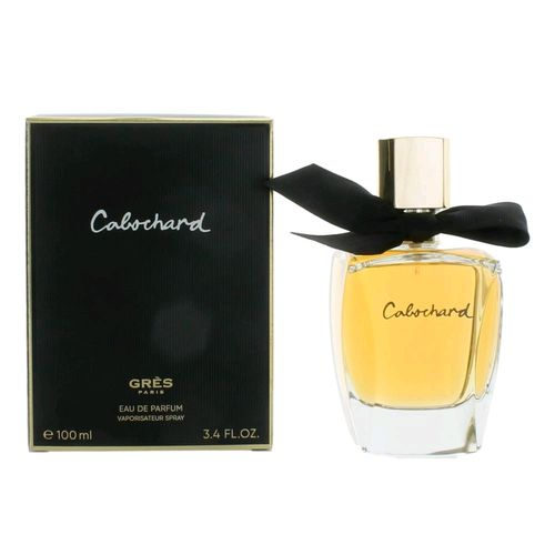 Cabochard by Parfums Gres, 3.4 oz Eau De Parfum Spray for Women