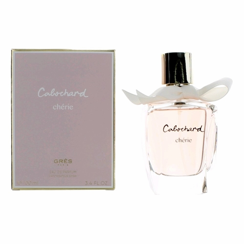 Cabochard Cherie by Gres, 3.4 oz Eau De Parfum Spray for Women