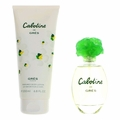 Cabotine by Parfums Gres, 2 Piece Gift Set for Women
