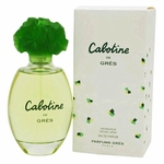 Cabotine by Parfums Gres, 3.4 oz Eau De Parfum Spray for Women