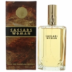 Caesars Woman by Caesar's World, 3.4 oz Eau De Parfum Spray for Women