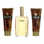Caesars Woman by Caesar's World, 3 Piece Gift Set for Women