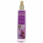 Calgon Tahitian Orchid by Calgon, 8 oz Body Mist for Women