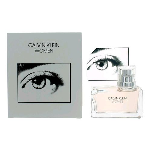 Calvin Klein Women by Calvin Klein, 1.7 oz Eau De Parfum Spray for Women