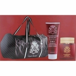 Cambridge Knight by English Laundry, 3 Piece Gift Set for Men with Bag
