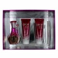 Can Can Burlesque by Paris Hilton, 4 Piece Gift Set for Women