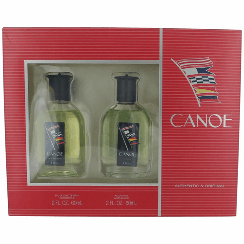 Canoe by Dana, 2 Piece Gift Set for Men