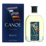 Canoe by Dana, 8 oz Eau De Toilette Splash for Men