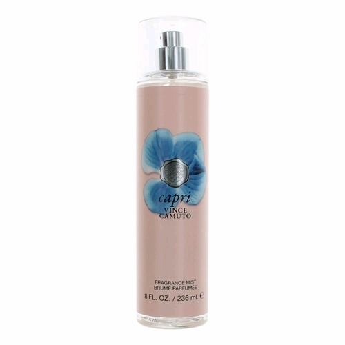 Capri by Vince Camuto, 8 oz  Fragrance Mist for Women