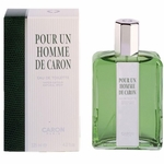 Caron Pour Un Homme by Caron, 4.2 oz Eau De Toilette Spray for Men