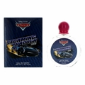 Cars Storming Through by Disney, 3.4 oz Eau De Toilette Spray for Kids