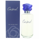 Casual by Paul Sebastian, 4 oz Fine Parfum Spray for Women