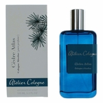 Cedre Atlas by Atelier Cologne, 3.3 oz Cologne Absolue Spray for Unisex