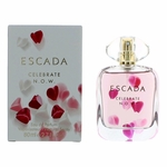 Celebrate N.O.W. by Escada, 2.7 oz Eau De Parfum Spray for Women
