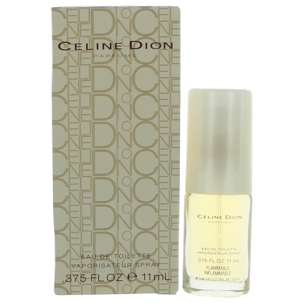 f776f6c05e Authentic Celine Dion Perfume By Celine Dion