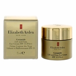 Ceramide by Elizabeth Arden, .5 oz Lift and Firm Eye Cream Sunscreen SPF 15